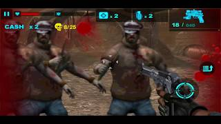 Zombie Frontier 2 : Survive - Android Gameplay HD