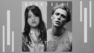 Christopher x Hanin Dhiya - Heartbeat