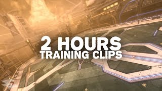 2 Hours in Training // quick clips