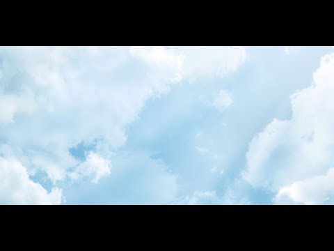Sarantos Above The Clouds Lyric Video - New Summer Pop Song