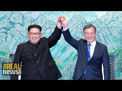 Korean War Finally Ending, in Huge Victory for Peace Activists