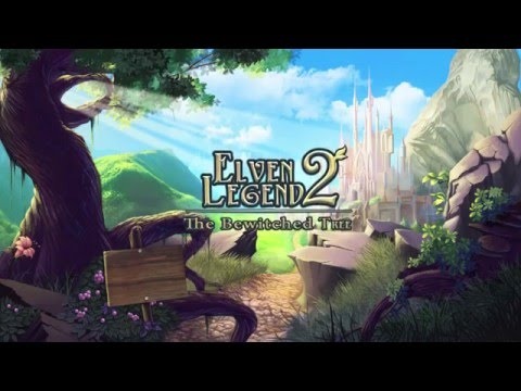 Elven Legend 2: The Bewitched Tree Gameplay | HD 720p
