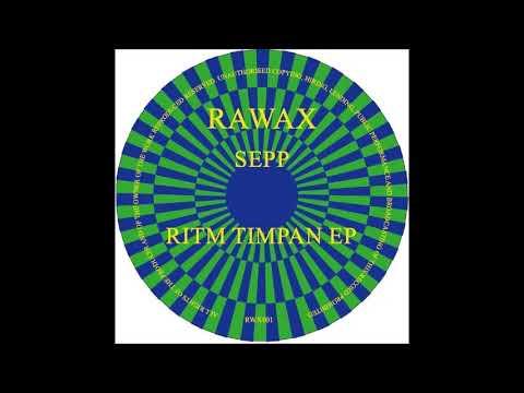 Download Sepp - Nilut [RAWAX / RWX01]