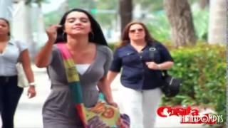 Scarlet Gruber es Marijose y Mariana en Cosita Linda Cap 67