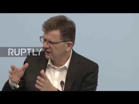 Germany: 'We don't see emissions manipulation' - BMW after HQ raids