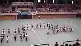 The Best Marching Band Ever (age considered) 7-12 year olds thumbnail