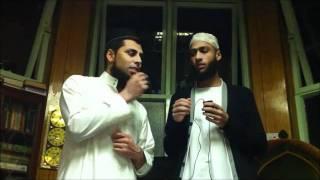 Maulana Imtiyaz Sidat & Qari Ziyaad Patel - Allah Allah Naat