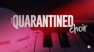 The Quarantined Choir - Episode 8 | Special Guest - Evangelist Caleb Garraway