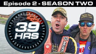 Episode 2 - 39hrs Season TWO - presented by Aqua-Vu