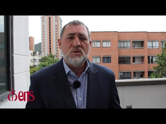 La UNI Américas está organizando a los trabajadores de Teleperformance en Colombia