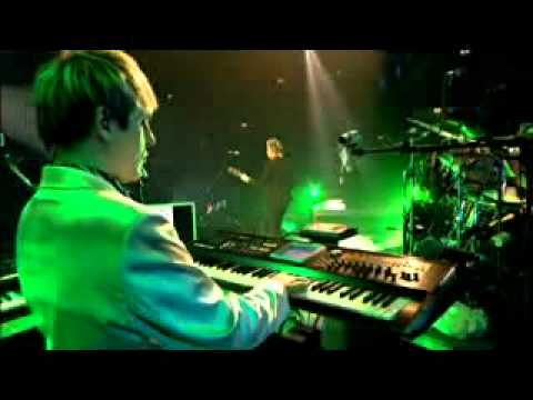 A View To A Kill (live from London) - Duran Duran