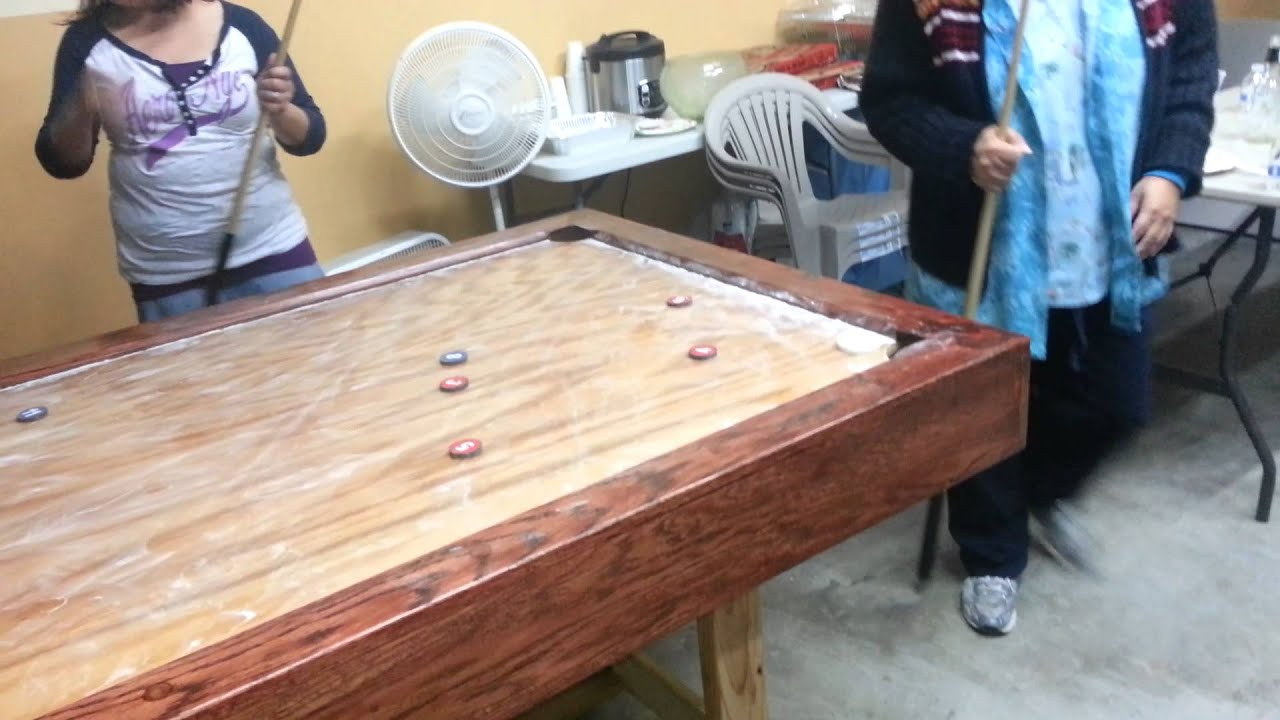 Filipino Pool Table Made In The USA By Michael Simbillo