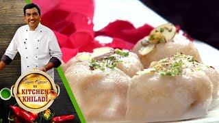 Sanjeev Kapoor Ke Kitchen Khiladi - Episode 19 - Mohanthal and Saata