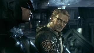 Batman: Arkham Knight All Cutscenes (PS4/Xbox One/PC) Game Movie 720p HD