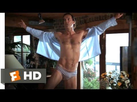 A Fish Called Wanda (8/11) Movie CLIP - Striptease Surprise (1988) HD