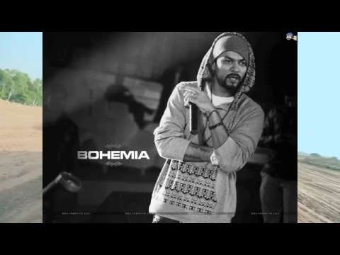 Raftaar Vs Bohemia Vs Parry G | Who's THE FASTEST INDIAN RAPPER | Indian Hip Hop | 2016