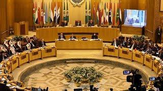 Liga Árabe 'cancela' encontro entre Mahmoud Abbas e Mike Pence