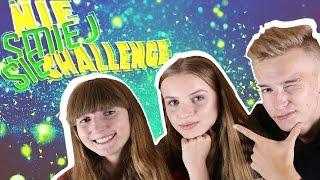 SPRÓBUJ SIE NIE ZAŚMIAĆ Challenge z Wiki i Madzik! thumbnail
