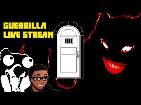 Update: Guerrilla Live Stream~ The Black Beast - A Fairy Tale Visual Novel feat. Belsheber Rusape
