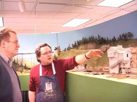 Exclusive Model Railroader preview: How to build a quarry branch model train layout