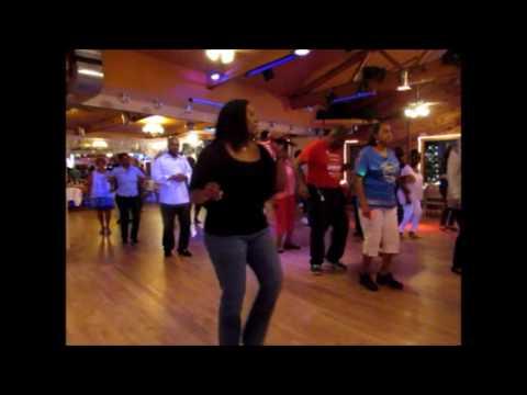 PARTY SHOT Line Dance Instruction By Bernadette Burnette