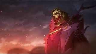 Batman vs Lord Joker
