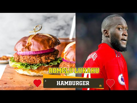 25+ Favorite Foods of Famous Football Players