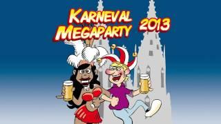 Narhalla Marsch - Karneval! - Karneval Megaparty 2013