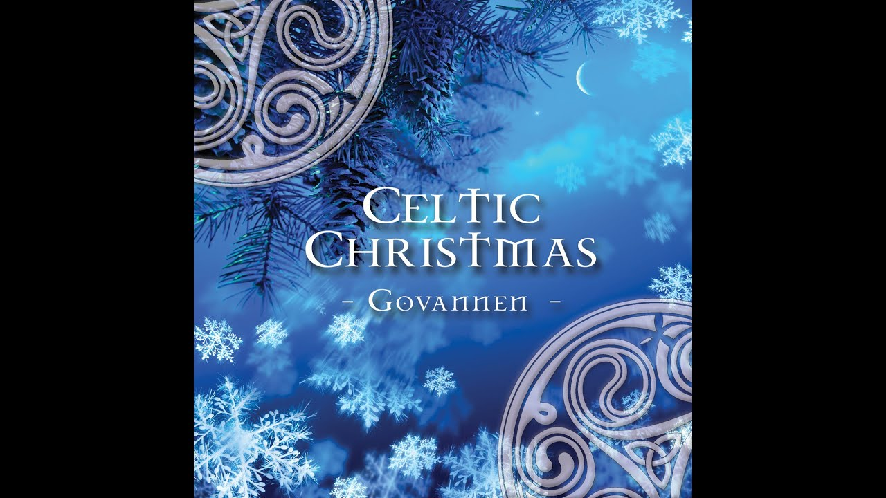 celtic christmas music cd