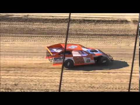 Expo Speedway Emod Heat 1