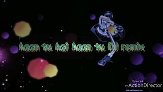 Jo khuaboo khayalo main socha nahi tha || DJ Nyk mix || sasiMUZIQ