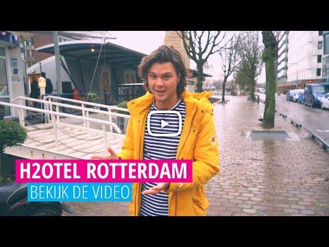 Hotel Centrum Rotterdam: H2otel Rotterdam | Op Pad Met Voordeeluitjes