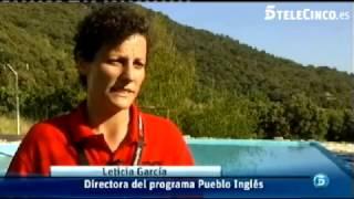 Informativos T5 Turismo Idiomático