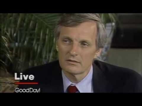 Alan Alda Interview: M*A*S*H, The Four Seasons and more!