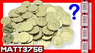 What Can I Win With 100 Arcade Tokens? | Arcade Nerd