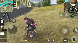 Free Fire Android Gameplay #9