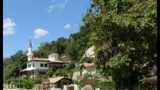 Travel Bulgaria 2013 Balchik Botanical Garden of Eden