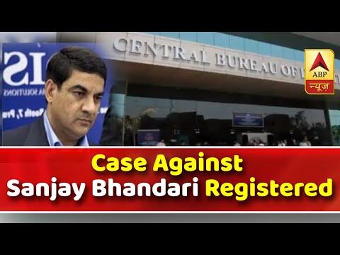 CBI Registers Case Against Alleged Arms Dealer Sanjay Bhandar In Pilatus Aircraft Deal