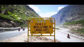 Royal Enfield Himalayan Odyssey 2017 - Day 03