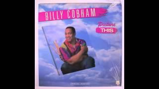 Billy Cobham  - Same ole love