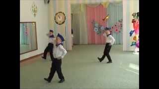 Танец «ЯБЛОЧКО» Авторская разработка. Руководитель и хореограф-постановщик  Лукашенко О. А.