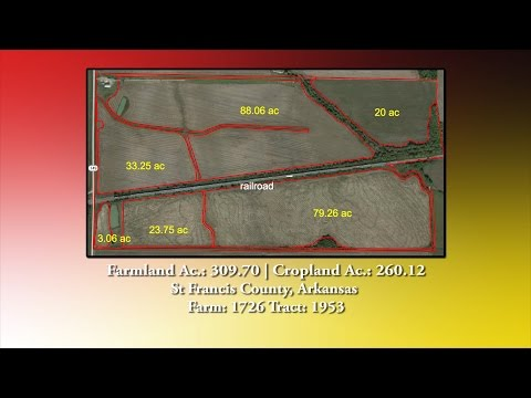 Farm Land Investment Opportunity by the Fogleman Firm, LLC