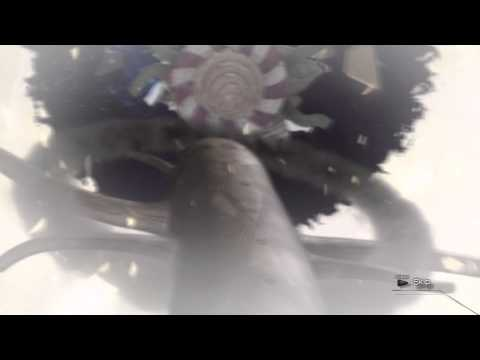 El Shaddai - Chapter 05 End - Enoch's True Power [HD]