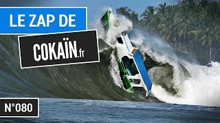 Le Zap de Cokaïn.fr n°080
