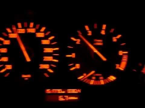 Fuel consumption BMW 523i E39