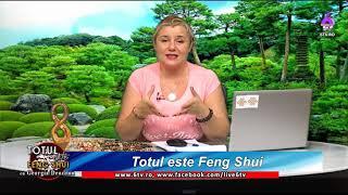 TOTUL ESTE FENG SHUI 2018 10 18