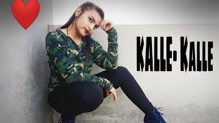 Gambar cover Shalmali - Kalle kalle | Bosco - Caesar | Akull | Dance cover | Leena siwach ❤️