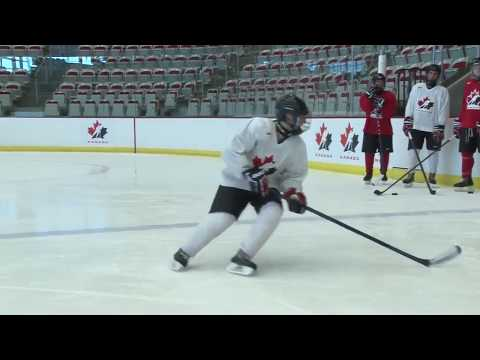 HCN Drill of the Month: Scoring - 1 on 0 Entries