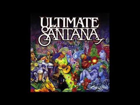 Santana - Oye Como Va (CD Version)
