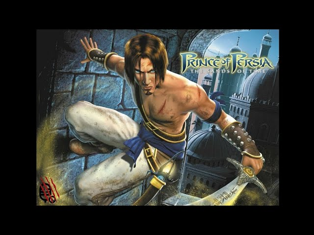 Prince of Persia: The Sands of Time (видео)